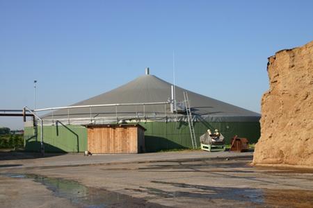 Biogas Forum Bayern